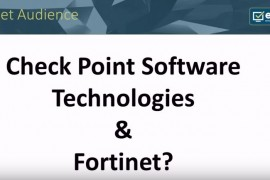 את מי תעדיפו? Check Point vs Fortinet
